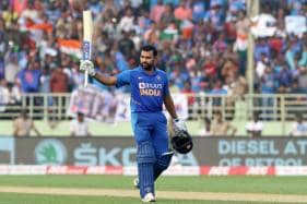 India vs New Zealand | Rohit Sharma and Kane Williamson - Contrasting Styles, Same Result