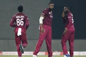 India vs West Indies | Happy with the Way We Approached the Game: Kieron Pollard