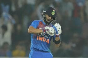 India vs West Indies Predicted XI, 1st ODI: India Look to go With Mayank as Opener