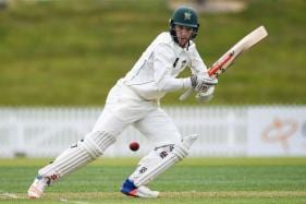 New Zealand A Take Control of First Unofficial Test against India A