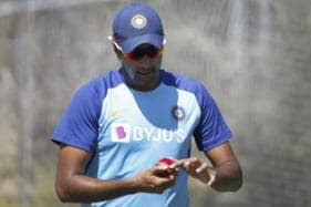 India vs New Zealand   Need to Bat Out Day 4 First Session before Talk of Setting Target: R Ashwin