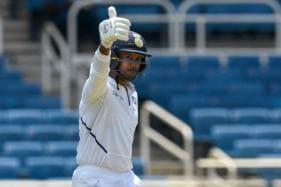 India vs New Zealand   You Never Feel Set as a batsman on Basin Reserve Track: Mayank Agarwal