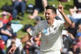 India vs New Zealand   Short-ball Strategy Helped Keep Virat Kohli in Check: Trent Boult