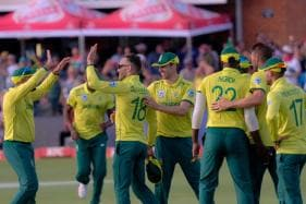 From Lucknow to South Africa Via Kolkata, Dubai: Proteas' Route in Times of COVID-19