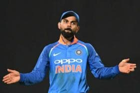 India vs New Zealand | Not Looking at ODIs as Preparation For T20 WC: Kohli