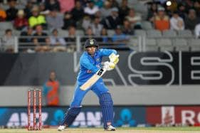 India vs New Zealand | Saini Regrets Untimely Dismissal that Cost India Second ODI