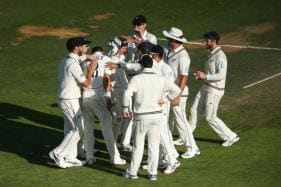 India vs New Zealand   India Lose Opening Test by 10 Wickets, Kiwis Go 1-0 Ahead