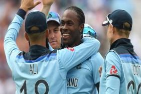 'No One Should Have to Tolerate Racism' - Moeen Ali Backs Jofra Archer