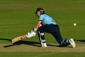 Sam Billings Banking on IPL Experience to Play 2023 World Cup in India