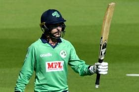 When South African Curtis Campher Was Approached by Ireland After Impressive Knock
