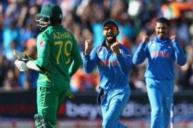 INDIA VS PAKISTAN Live score, Cricket News, Match Report & Analysis