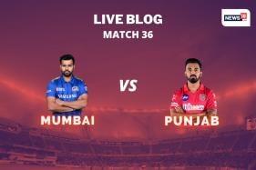 IPL 2020 Highlights, MI vs KXIP, Today's Match in Dubai: KXIP Win in Super Super Over!