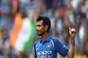 When England Toured India And Some of Our Spinners Were Injured I Felt My Name May Pop Up: Yuzvendra Chahal