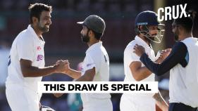 India vs Australia: Why The Draw In Sydney Is A Moral Victory For India