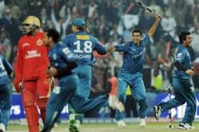 On This Day: 2009 IPL final - Anil Kumble's 4/16 Goes in Vain as Herschelle Gibbs, Bowlers Help Deccan Chargers Claim Title