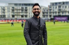 Rohit Sharma Reminds Dinesh Karthik he 'Still Has Some Cricket Left'
