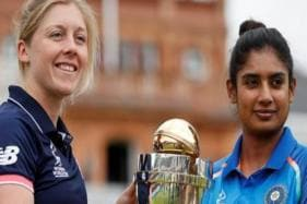 This day that year: England Beat India in the 2017 ICC Women's World Cup final