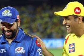 IPL 2021 to Resume With Mumbai Indians Playing Chennai Super Kings on September 19. Check Schedule