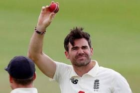 'Stop Being Silly' - James Anderson Reveals How His Wife Convinced Him Not to Retire in 2019