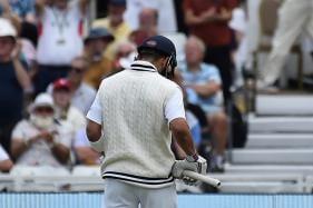 India vs England: Virat Kohli vs James Anderson Resumes at Trent Bridge; Anderson 1, Kohli 0
