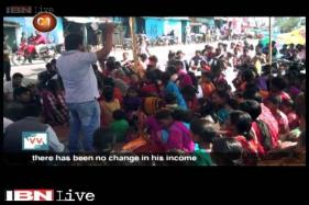 Farmers Against Land Acquisition: Video Volunteer Report