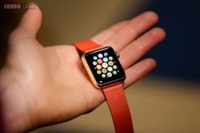 Apple And Zimmer Biomet Hope Apple Watch Will Help Patients Recover After Knee or Hip Replacement