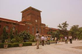 Delhi University Formally Declares Shakti Singh as New DUSU President