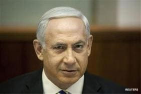 Israel PM Benjamin Netanyahu Tells Iran to Get Out of Syria 'Fast'