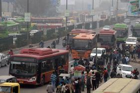 Delhi Transport Corporation Approves Procurement of 1,000 Low-Floor AC Buses