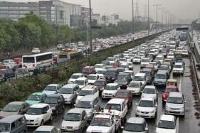 Elections 2019: Traffic Congestion, Air Pollution Key Issues for Delhi Voters