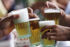 Alcohol With Energy Drinks May Worsen Violence, Risky Behaviour