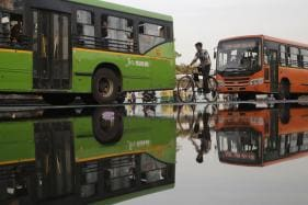 Public Transport Vehicles in India to Have Tracking Devices, Emergency Buttons from January 1, 2019