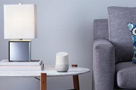 Google to Launch Smart Speaker With Display This Year