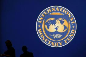 IMF Forecasts India's GDP to Grow at 7.5 Per cent in 2019-20 Fiscal Year