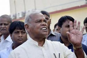 Jitan Ram Manjhi Claims HAM Ready to Contest 20 LS Seats in Bihar