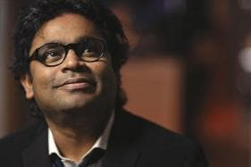 Had Suicidal Thoughts Till the Age of 25, Didn't Like My Original Name: AR Rahman