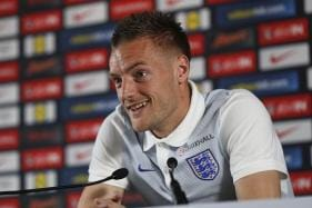 Vardy, Cahill Announce Retirement From England Duty