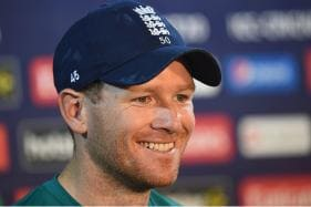 Eoin Morgan: ICC Ranking, Career Info, Stats and Form Guide as on June 8