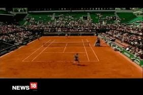 Behind the Scenes of the French Open 2016