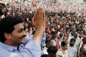 Jagan Looks to Outsmart Chandrababu Naidu With Caste Gambit