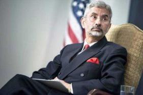 Ex-foreign Secretary S Jaishankar Joins Board of Top US-India Advocacy Group
