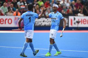 India vs South Africa, Hockey World Cup 2018 Highlights - As It Happened