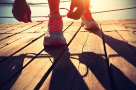 Walking Just 35 Minutes Daily Can Reduce Stroke Risk in Elderly