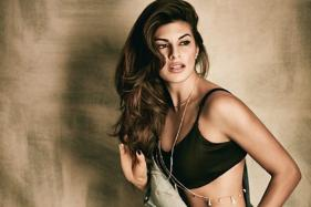 Yoga Has Slowly Become an Integral Part of Me, Says Jacqueline Fernandez