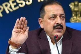 Kashmir Mainstream Politicians Unpredictable, More Dangerous Than Separatists, Says Jitendra Singh
