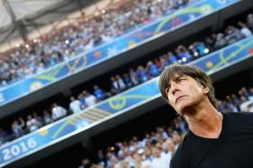 Ballack 'Surprised' Loew Kept Germany Job After Woeful World Cup