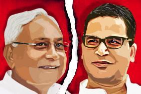 Whispers: Nitish Kumar Miffed With Advisor Prashant Kishor