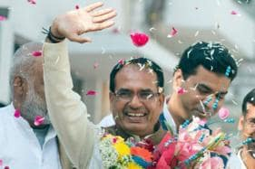 Congress Releases Final List for MP Polls, Former Union Minister to Take on CM Shivraj Chouhan in Budni