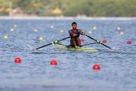 Olympian Rower Dattu Baban Bhokanal Booked for Allegedly Harassing Wife, Demanding Dowry