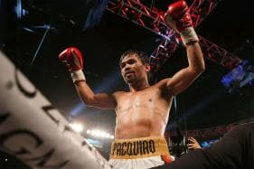 Pacquiao, Broner to Unveil Fight Details Next Week